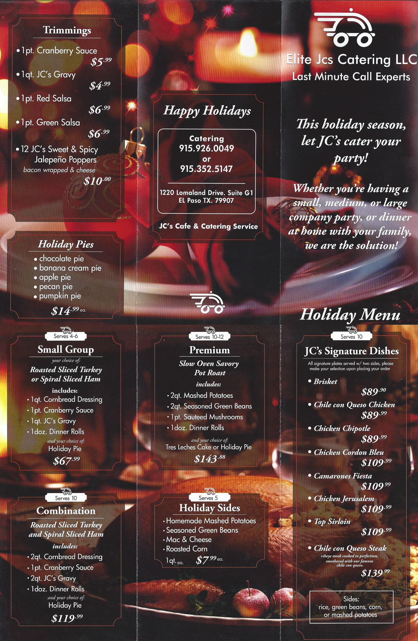holiday-catering-menu-elpasotx