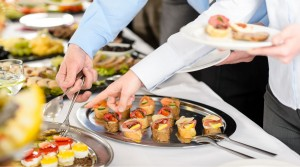 Professional Catering Service in El Paso, TX